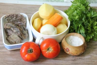 Томатный суп с отварной говядиной - 056.jpg