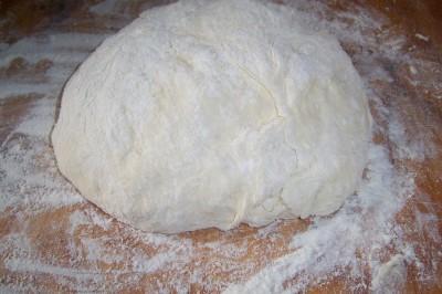 Пирожки и пицца на быстром дрожжевом тесте - 100_7323.JPG