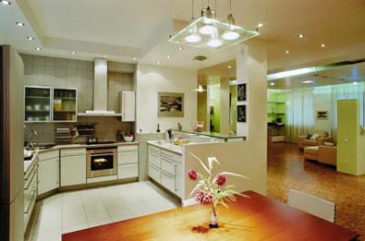 Как правильно выбрать подсветку для кухни? - elektr-kuhn.jpg