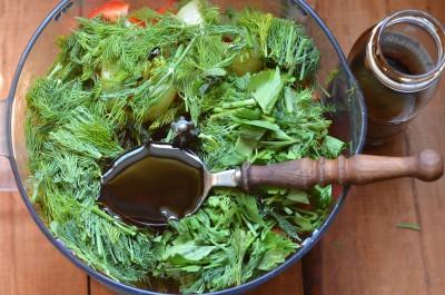 Рыба с зеленью запечённая в духовке - DSC_0438.JPG