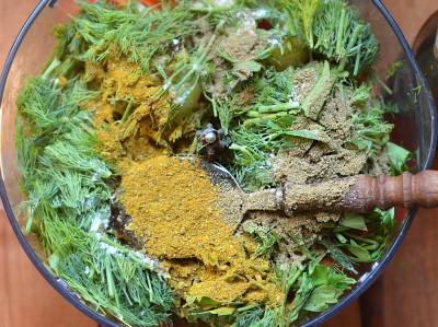 Рыба с зеленью запечённая в духовке - DSC_0439.JPG