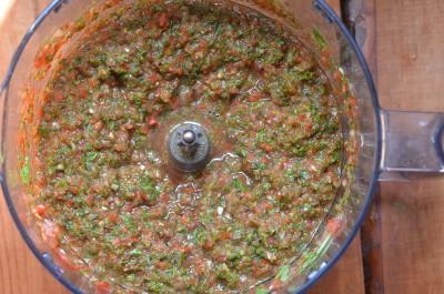 Рыба с зеленью запечённая в духовке - DSC_0441.JPG