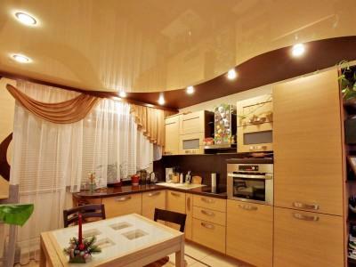 Плюсы и минусы кухонных потолков - 01.jpg
