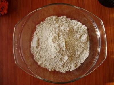 Овсяное печенье без сахара - P2020675.JPG