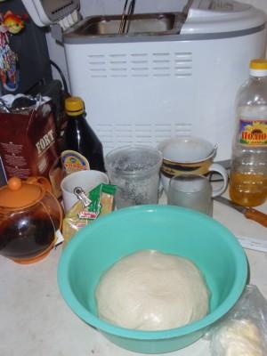 Тесто из хлебопечки - Форум кухня 005.jpg