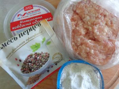 Сосиски и колбасы: дороже не значит лучше... - DSC02198.JPG