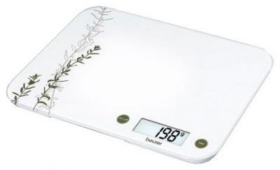 Кухонные весы фирмы Beurer - Кухонные весы.jpg