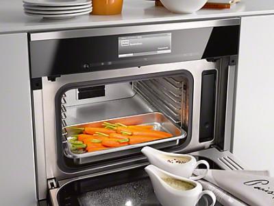 Miele представляет: микроволновая печь и мультиварка 2 в 1 - 2322445.jpg