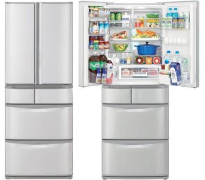 Новые холодильники от Hitachi - A6у.jpg