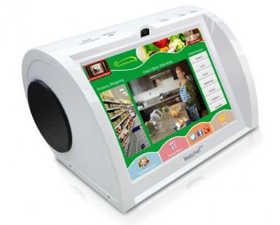 Многофункциональный «кухонный советник» NetChef G3 - 0.jpg