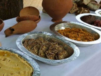 Учёные из Турции воспроизвели блюда 4-тысячелетней давности - 6.jpg