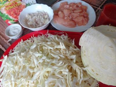 Что можно приготовить из белокочанной капусты? - DSC02613.JPG