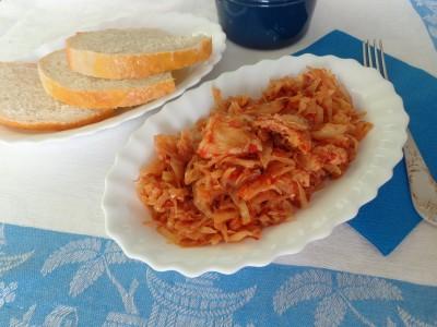 Что можно приготовить из белокочанной капусты? - DSC02617.JPG