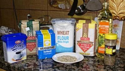 Мука для хлебопечки – какую выбрать? - DSC00290.jpg