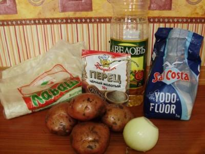 Лаваш с картошкой или вариант кыстыбая - P2080851.JPG