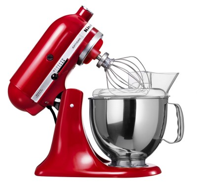 Продаётся планетарный миксер Kitchen Aid Artisan красный 4.8 - 2855_r1193.jpg