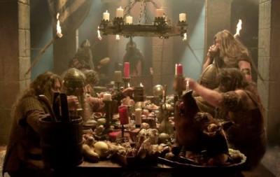 По мнению учёных, рацион викингов был лучшим в Средневековье - 1.jpg