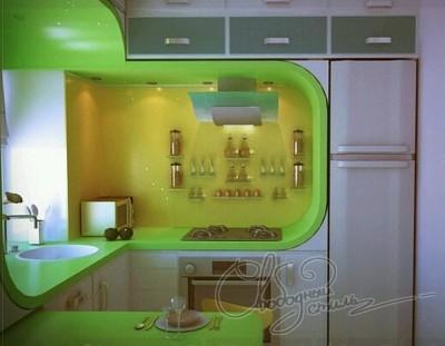 Какой цвет кухни Вы выбираете? - c0d73f7f2374e80f15048e91e99064b2.jpg