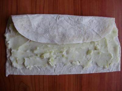 Лаваш с картошкой или вариант кыстыбая - P2090871.JPG