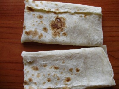 Лаваш с картошкой или вариант кыстыбая - P2090876.JPG