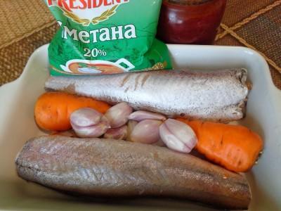Фоторецепт: рыба с овощами - DSC02800.JPG