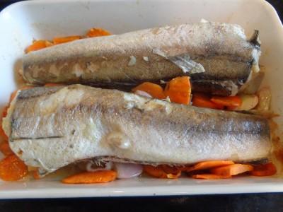 Фоторецепт: рыба с овощами - DSC02809.JPG