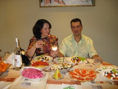 Я с женой 2012 - Я с женой.JPG