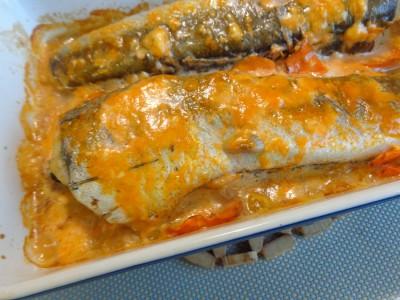 Фоторецепт: рыба с овощами - DSC02812.JPG