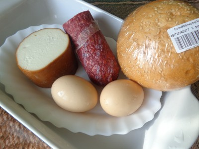 Рецепты приготовления бутербродов на скорую руку - DSC02959.JPG