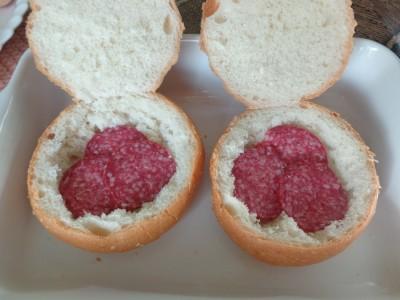 Рецепты приготовления бутербродов на скорую руку - DSC02961.JPG