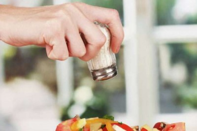 Учёные: диеты с низким содержанием соли опасны - 3.jpg