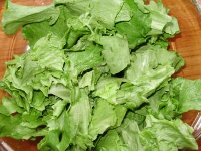 Свежий салат. Фоторецепт - P2191061.JPG