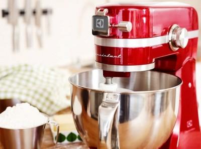 Кухонная машина для всего от компании Electrolux - 211.jpg
