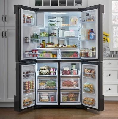 Рассекречена цена холодильников Samsung с экраном и Wi-Fi - 1214950.jpg