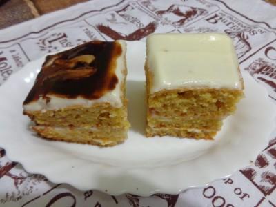 Торт Сметанник - DSC03147.JPG