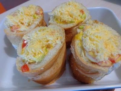Рецепты приготовления бутербродов на скорую руку - DSC03186.JPG