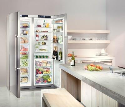 Новые холодильники Side-by-Side от Liebherr, их преимущества - 33333.jpg