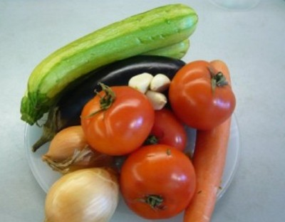 Икра овощная С дымком  - 568249.jpg