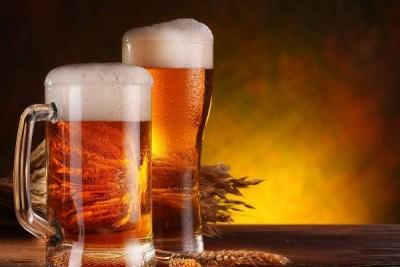 Учёные оживили 200-летние дрожжи и сварили из них пиво - 9.JPG