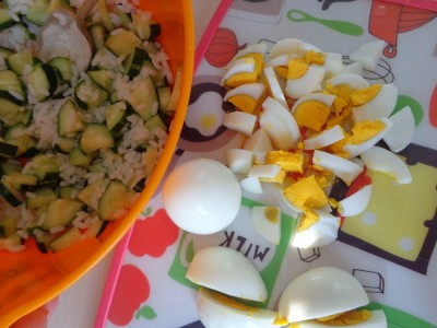 Салат с печенью трески - DSC03252.JPG