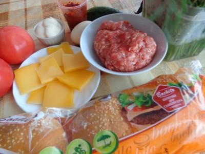 Рецепты гамбургеров и чизбургеров домашнего приготовления  - DSC03380.JPG
