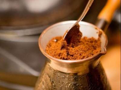 В Австралии готовят кофе в 80 раз крепче Espresso - 9.JPG