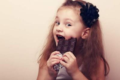 Учёные: шоколад полезнее фруктов, и вообще, это лекарство - 9.JPG