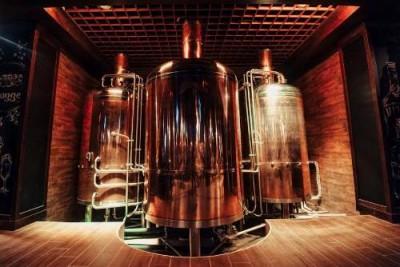 Бельгийское наследие человечества: пиво в честь Деда Мороза - 8.jpg