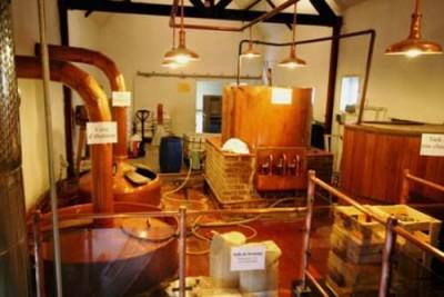 Бельгийское наследие человечества: пиво в честь Деда Мороза - 7.jpg