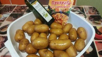 Запеченный картофель и рецепты с ним - XZW1dN0qgpo.jpg