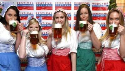 Миф о пользе пива опровергли учёные «пивной» Чехии - 10.jpg
