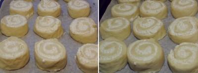 Дрожжевые булочки с творожной начинкой - 7.jpg