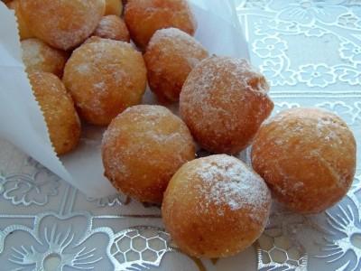 Творожные пончики - P9290879.JPG