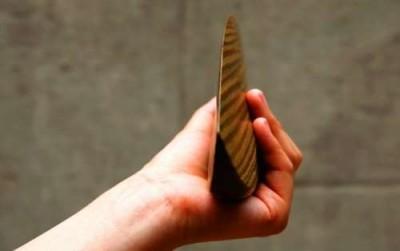 Кухонные ножи Handaxe из железного дерева от hasoopark - 9.JPG